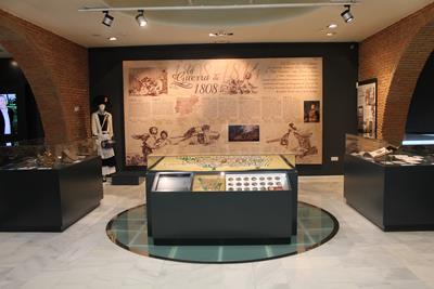 EL MUSEO DE LA BATALLA REABRE SUS PUERTAS EL PRÓXIMO MIÉRCOLES